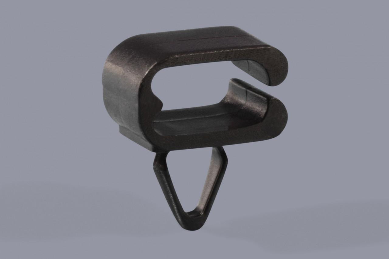 Kabelhalter miniatur für einzelne Litzen Litzenhalter zum Stecken