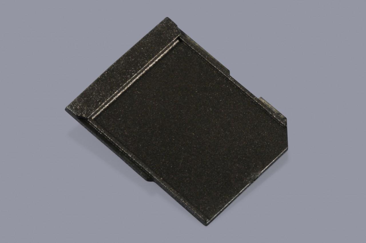 SD-Card Dummy / Blindlochblende für SD-Card Slots