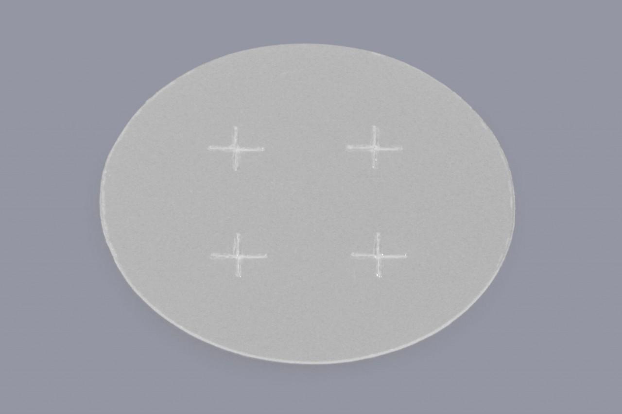 Isolierscheiben für Elektrolytkondensatoren ELKOs