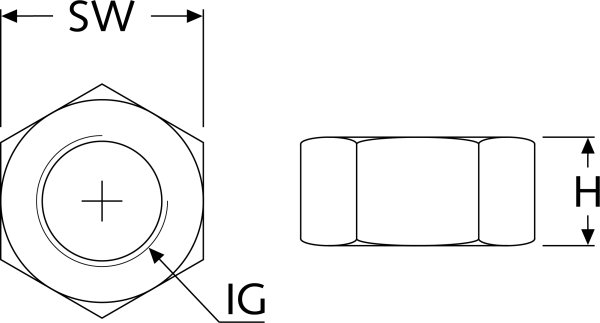 Technsiche Zeichnung