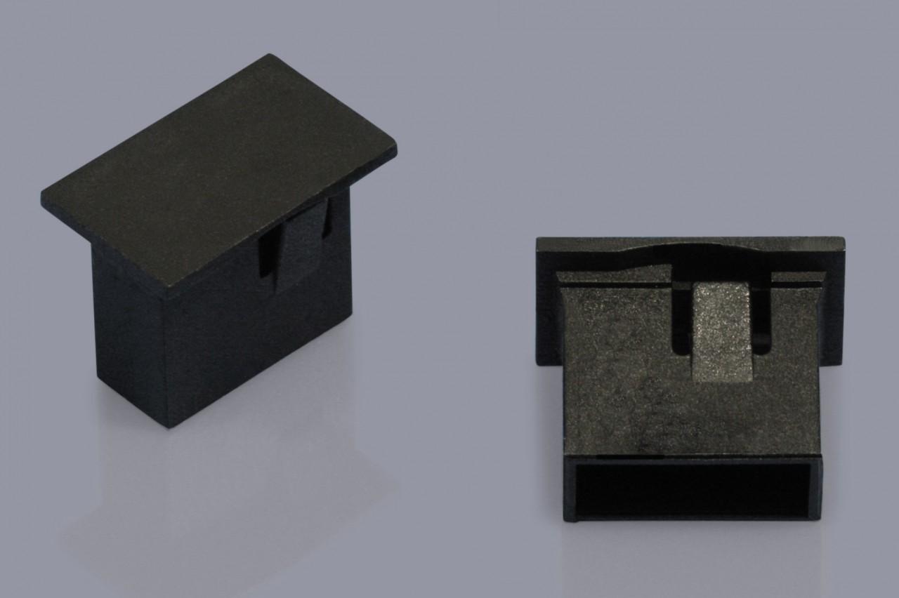 Abdeckungen / Blenden für USB Typ A Blindlöcher
