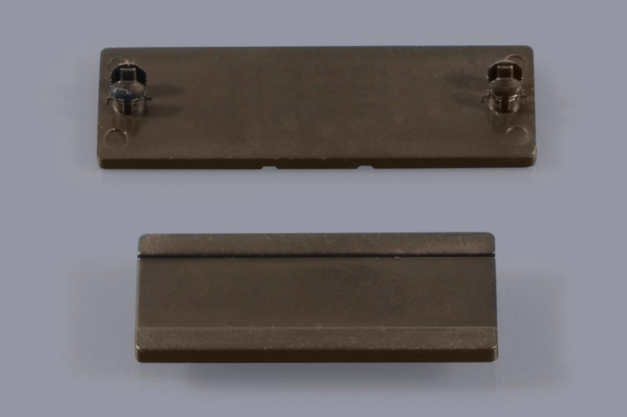 Abdeckungen / Blenden für D-Sub Blindlöcher