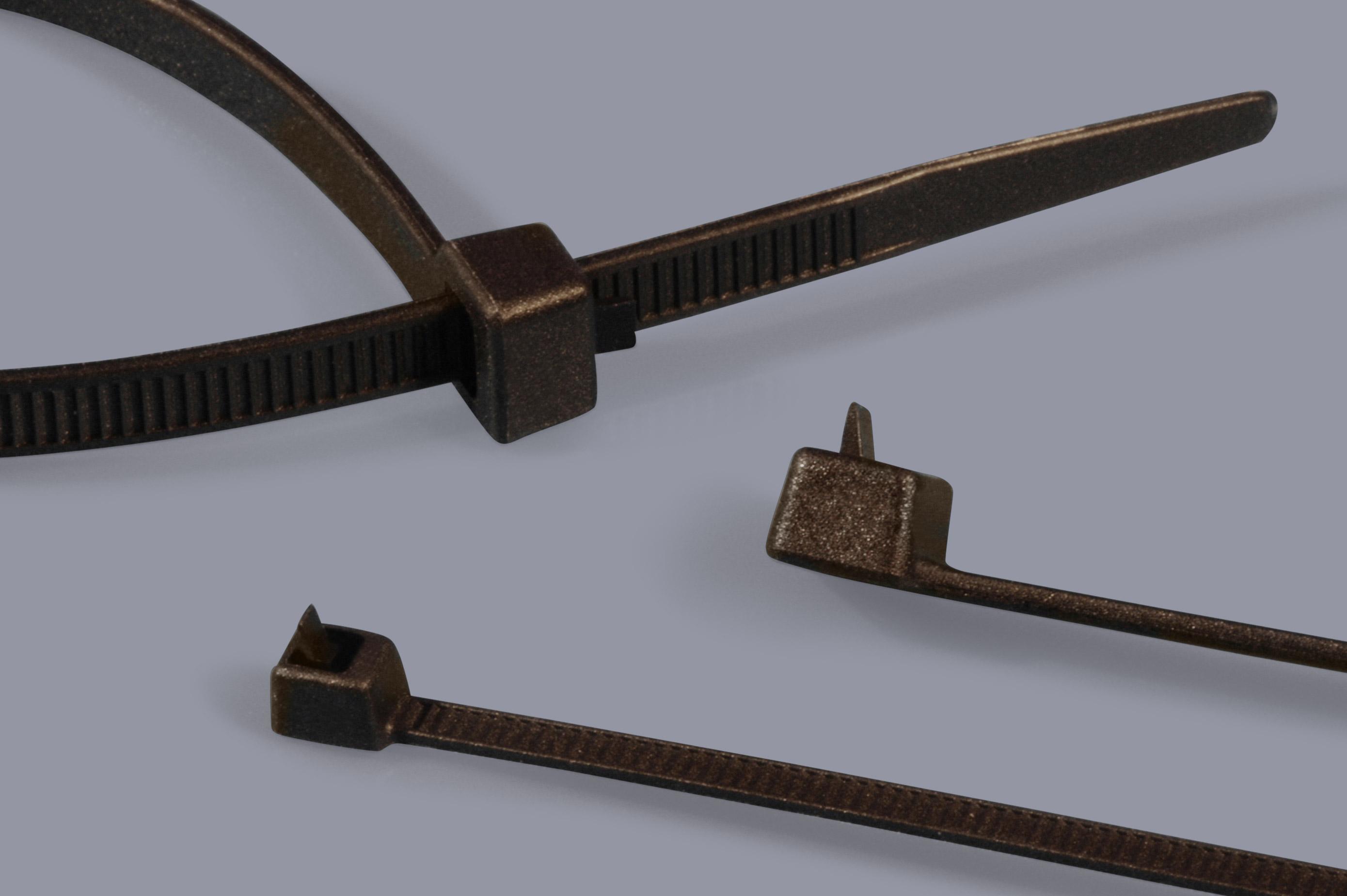 l sbare kabelbinder kbl 4 7x160s uv ht kabelbinder l sbar hitzebest ndig uv best ndig pa. Black Bedroom Furniture Sets. Home Design Ideas