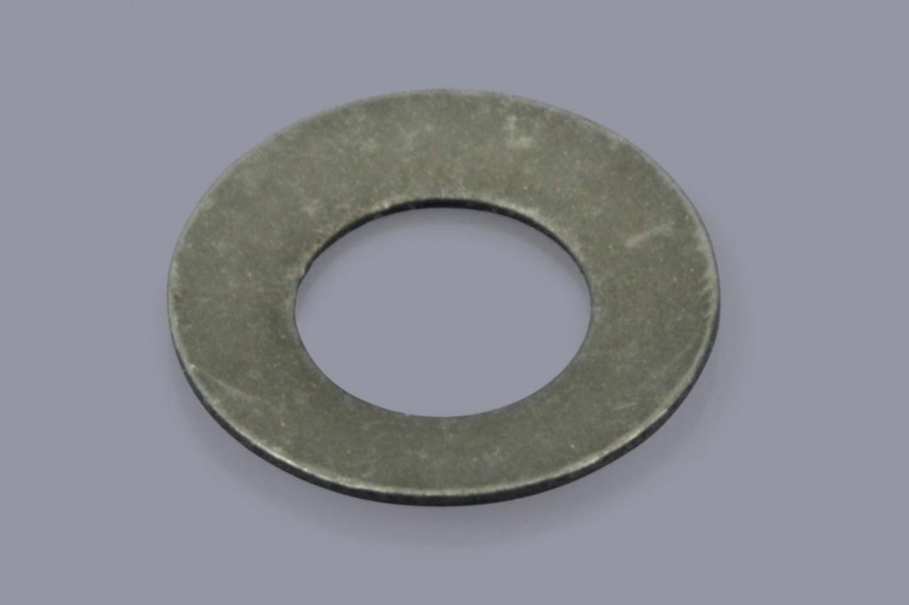DIN 2093 B - Tellerfedern aus Metall mittel