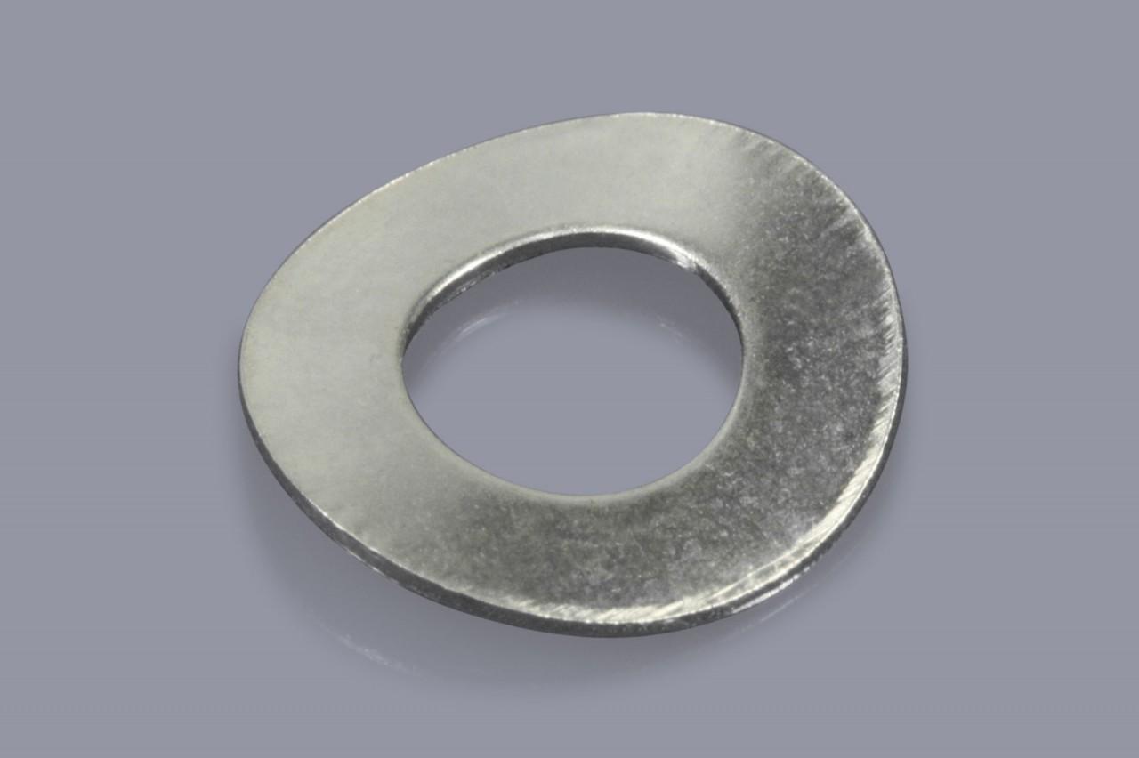 DIN 137 B - Federscheiben aus Metall gewellt