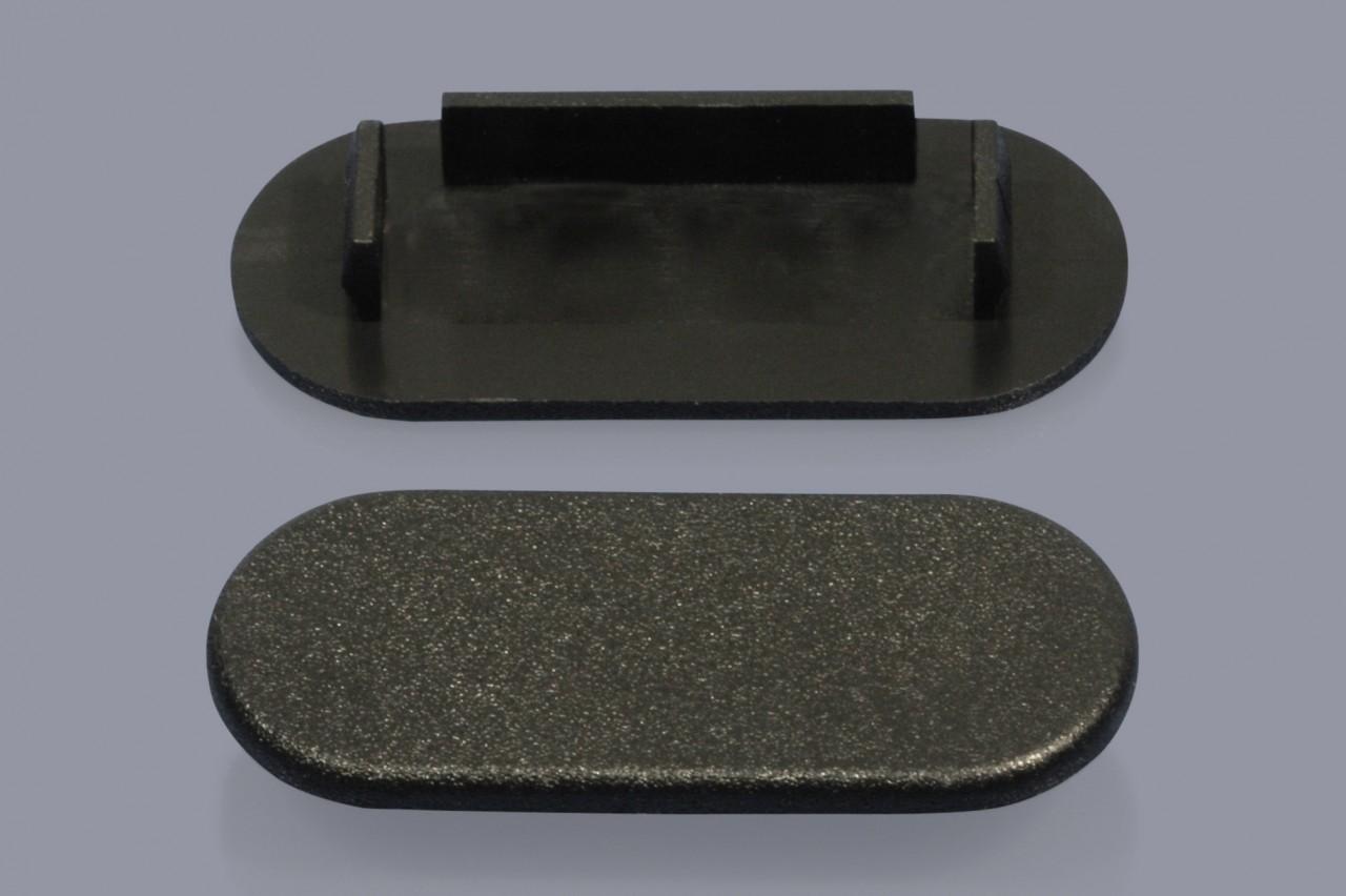 Abdeckungen / Blenden für DVI Blindlöcher